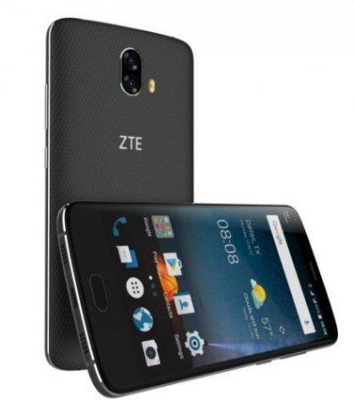 Вышел смартфон ZTE Blade V8 Pro c двойной камерой